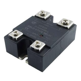 RELE SOLID STATE DC/DC 80A 50VDC